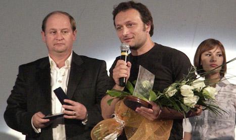 """Pal Adrienn"" a castigat marele premiu la Golden Carpathian"