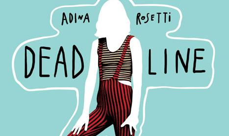 """""""Deadline"""", un roman al realului combinat cu fantasticul"""