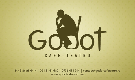 Programul teatral al saptamanii in Godot Cafe-Teatru