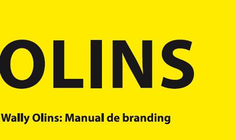 Wally Olins – Manual de branding