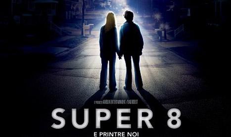 """Seara SF la HBO: """"Super 8"""""""