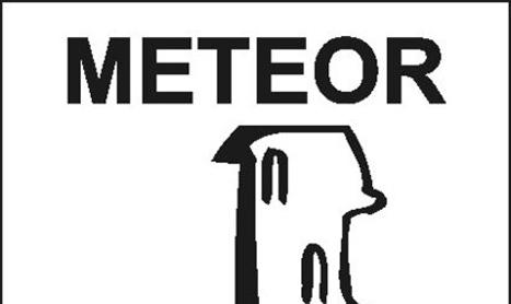 Ce mai e nou la Meteor Press