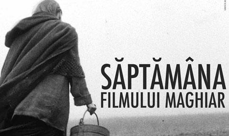 Incepe Saptamana Filmului Maghiar in Bucuresti