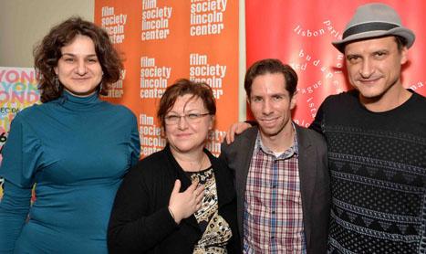 Cum a fost la Festivalul de Film Romanesc de la New York