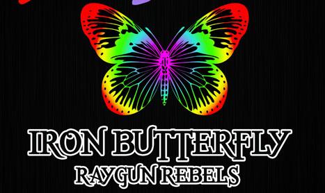 S-au pus in vanzare biletele pentru concertul Iron Butterfly