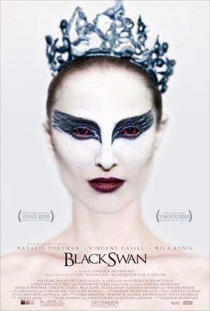 """""""Black Swan"""" sau cum arata mai mult ca perfectul"""