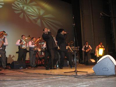 Boban & Marko Markovic Orchestra – regal de muzica sarbeasca