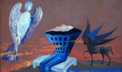 15 ianuarie: vernisaj expozitie Eminesciana