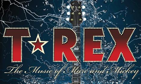 Biletele la T.Rex pot aduce cu ele abonamente la Ost Fest 2012