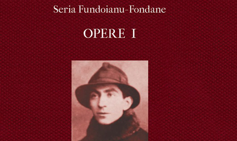Editura ART a lansat Seria Fundoianu-Fondane