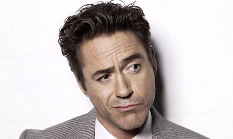Robert Downey Jr. va intra in pielea lui Perry Mason