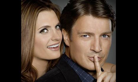 """""""Castle"""" revine la Universal Channel cu sezonul al patrulea"""