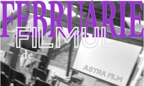 """Astra Film va propune o """"Calatorie dus-intors"""""""