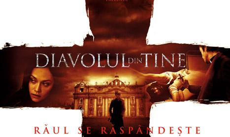 """Diavolul din tine"" are premiera in Romania pe 2 martie"