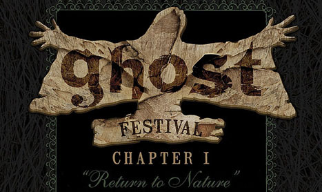Whispering Woods va canta la Ghost Fest