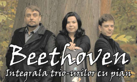 29 februarie: al doilea concert din Integrala Beethoven