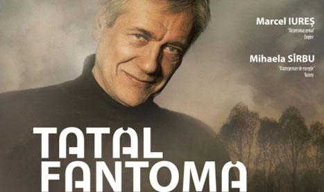 """""""Tatal fantoma"""" va fi prezent la Garantat 100 %"""