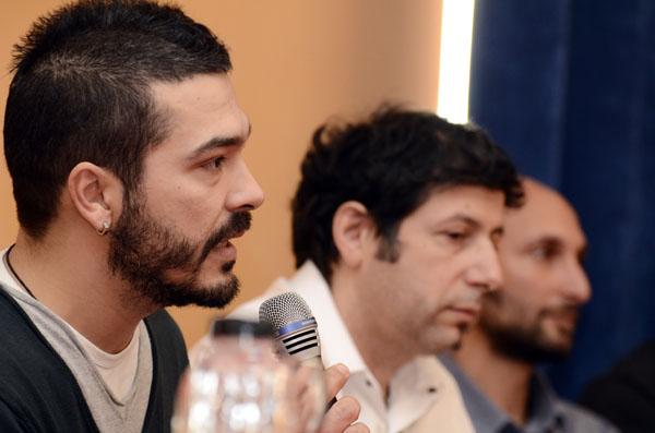 Foto conferinta de presa Vita de Vie aniversare 15 ani
