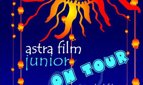 Festivalul Astra Film Junior pleaca in turneu prin tara