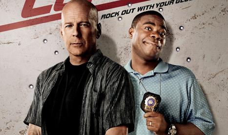 """Bruce Willis este """"Politist in misiune"""""""