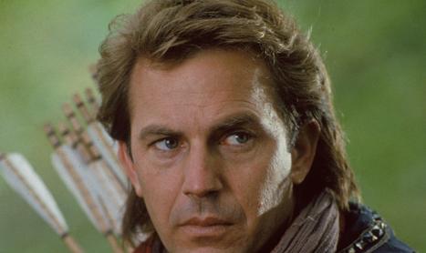 """Kevin Costner este """"Favoritul lunii martie"""" la MGM"""