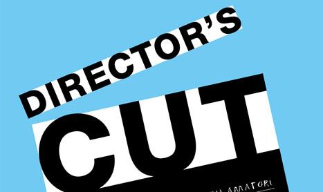 Director's Cut: curs de regie de film pentru amatori