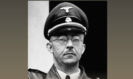 Heinrich Himmler – Viata sinistra a sefului SS-ului si al Gestapoului