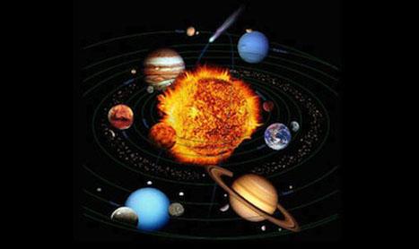 Din 30 aprilie, curs de astronomie pentru copii