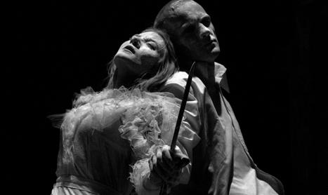 30 aprilie-2mai: Festivalul International Shakespeare