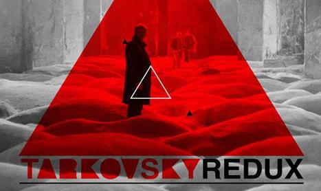Tarkovsky Redux, fusion de muzica si film