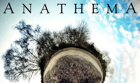 Anathema ajunge din nou in Romania pe 23 septembrie
