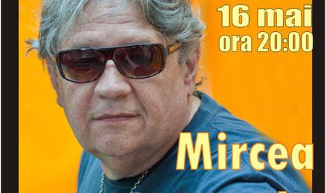 Mircea Vintila canta pe 16 mai in Sinner's Club