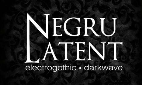 Negru Latent canta pe 26 mai in Sinner's