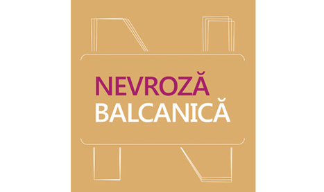"Editura Trei lanseaza ""Nevroza balcanica"""