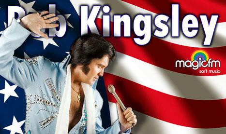 A Vision Of Elvis ajunge in premiera in Romania