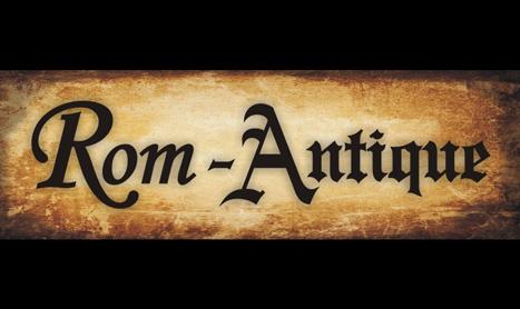 Salonul Rom-Antique implineste 42 de editii