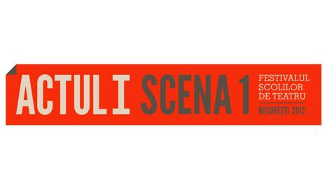 A inceput Festivalul Scolilor de Teatru – ACTUL I, SCENA 1