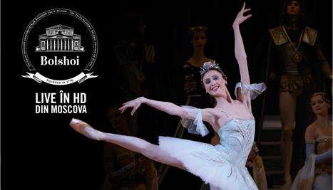 Balet si opera la Grand Cinema Digiplex