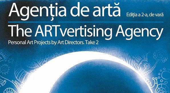 Agentia de arta – episodul al doilea