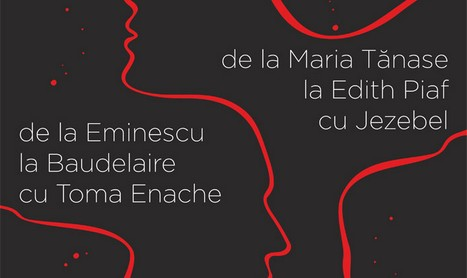 "Premiera 26 iulie: ""Erotopoetica"" de Toma Enache"
