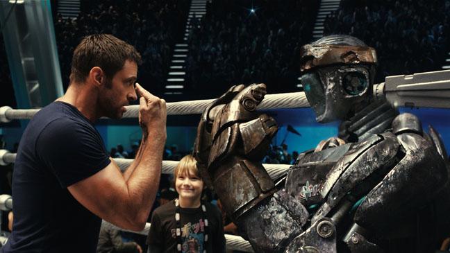 "La HBO se impart ""Pumni de otel"" pe 15 iulie"