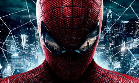 Cum a ajuns Spider-Man sa fie Spider-Man