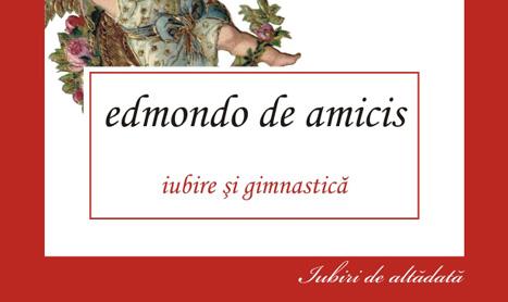 """Iubiri de altadata: """"Iubire si gimnastica"""""""