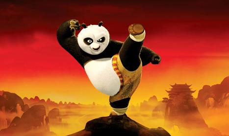 "Duminica seara la HBO: ""Kung Fu Panda 2"""