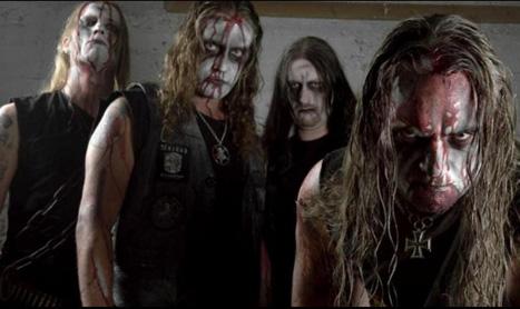 Marduk si Immolation concerteaza in capitala pe 5 septembrie