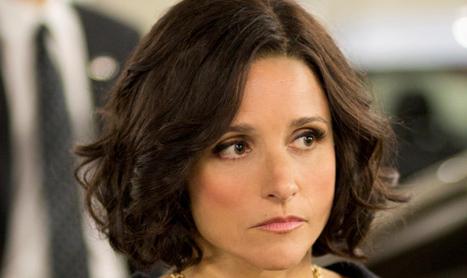 "Serial nou marca HBO: ""Vicepresedinta"""