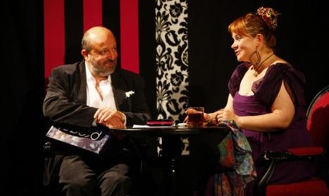 """Premiera la Godot: """"A junk tango story"""""""