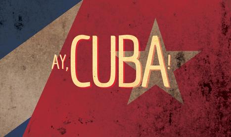 "Lansare pe ritmuri de salsa: ""Ay, Cuba! O calatorie socio-erotica"""