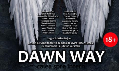 "Teen Media ne arata ""Dawn Way – calea spre Infern"""