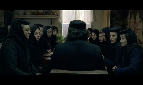 """Filmul """"Dupa dealuri"""" al lui Mungiu merge la Londra"""